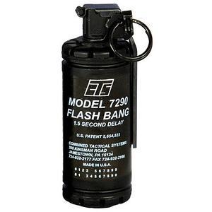 Пепельница-пьезозажигалка в виде ручной гранаты газовая ZHONG LONG (ZL857 «световая граната»)