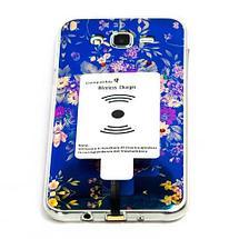 Комплект «Беспроводной заряд» (STK-TY3 для разъемов Micro-USB), фото 3