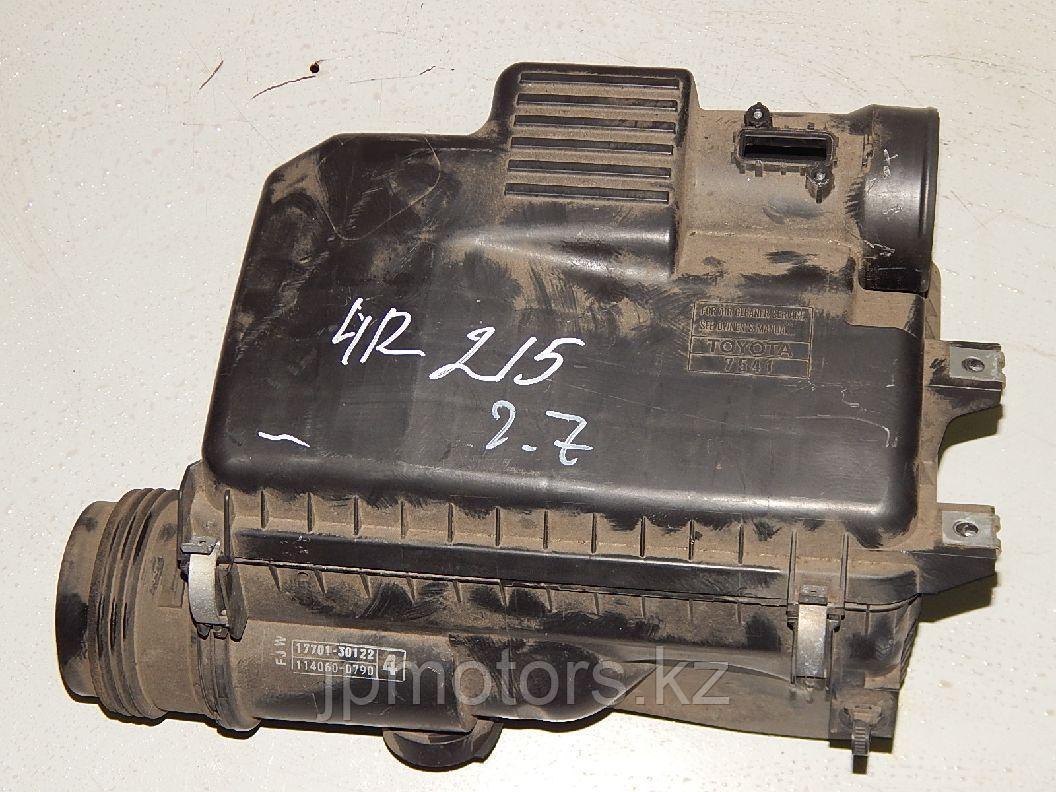Корпус воздушного фильтра 2.7 toyota 4runner 215 2005-2009