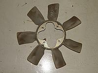 Крыльчатка вентилятора охлаждения (лопасти) toyota 4runner 215 2003-2009