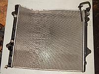 Радиатор охлаждения 2.7 toyota 4runner 215 2003-2009