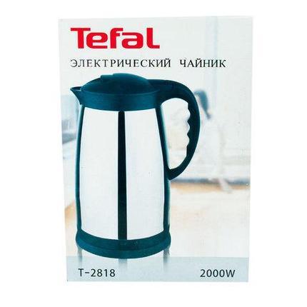 Электрочайник с функцией термоса Tefal T-2818, фото 2