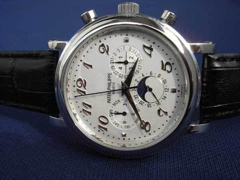 Часы наручные реплика Patek Philippe Grand Complications