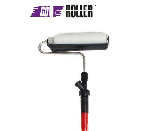 Валик-фидер для покраски Go Roller, фото 2