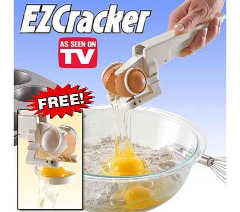 Разбиватель яиц EZCracker, фото 2