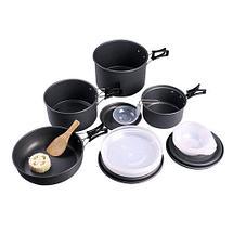 Набор туристической посуды DS-300/500 (DS-300), фото 2