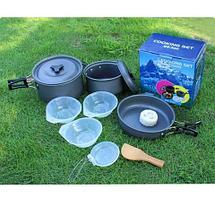 Набор туристической посуды DS-300/500 (DS-300), фото 3