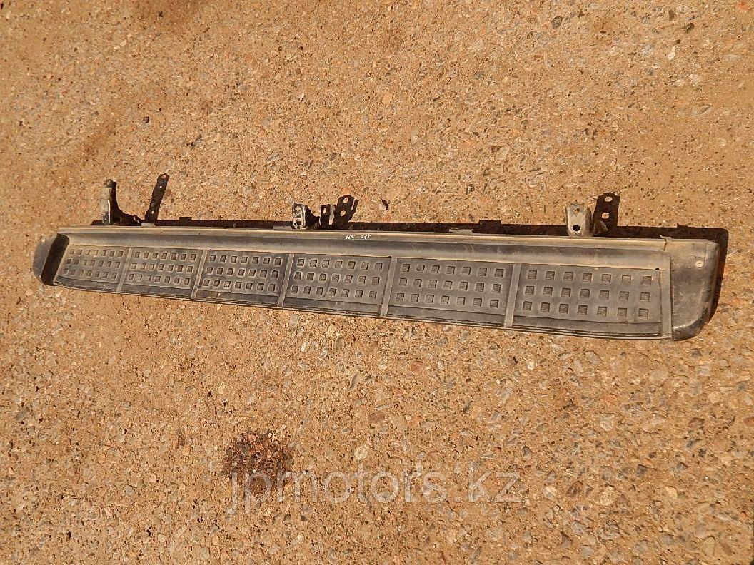Подножка левая toyota 4runner 215 2003-2009