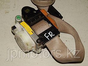 Ремень безопасности передний правый toyota 4runner 215 2003-2009