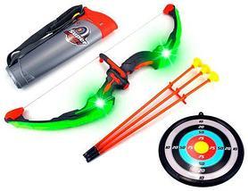 Игровой набор Archery [лук со стрелами на присосках] NO.881-24A, фото 2