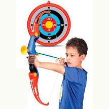 Игровой набор Archery [лук со стрелами на присосках] NO.881-24A, фото 3