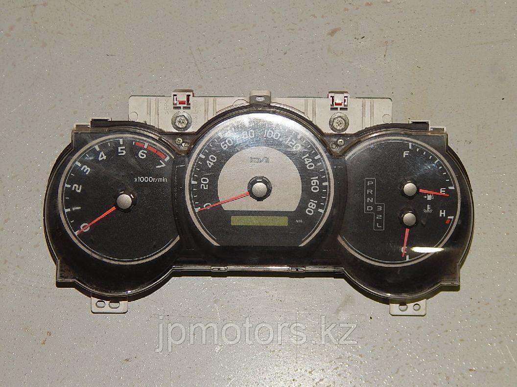 Щиток приборов (километры) toyota 4runner 215 2003-2009