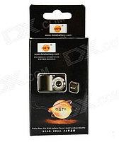 Аккумуляторы LP-E8 на Canon EOS 550D 600D 650D от DSTE, фото 3
