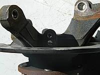 Цапфа передняя правая (2wd) mitsubishi asx