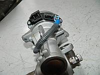 Электроусилитель руля (эур)(jj301-000792) mitsubishi asx