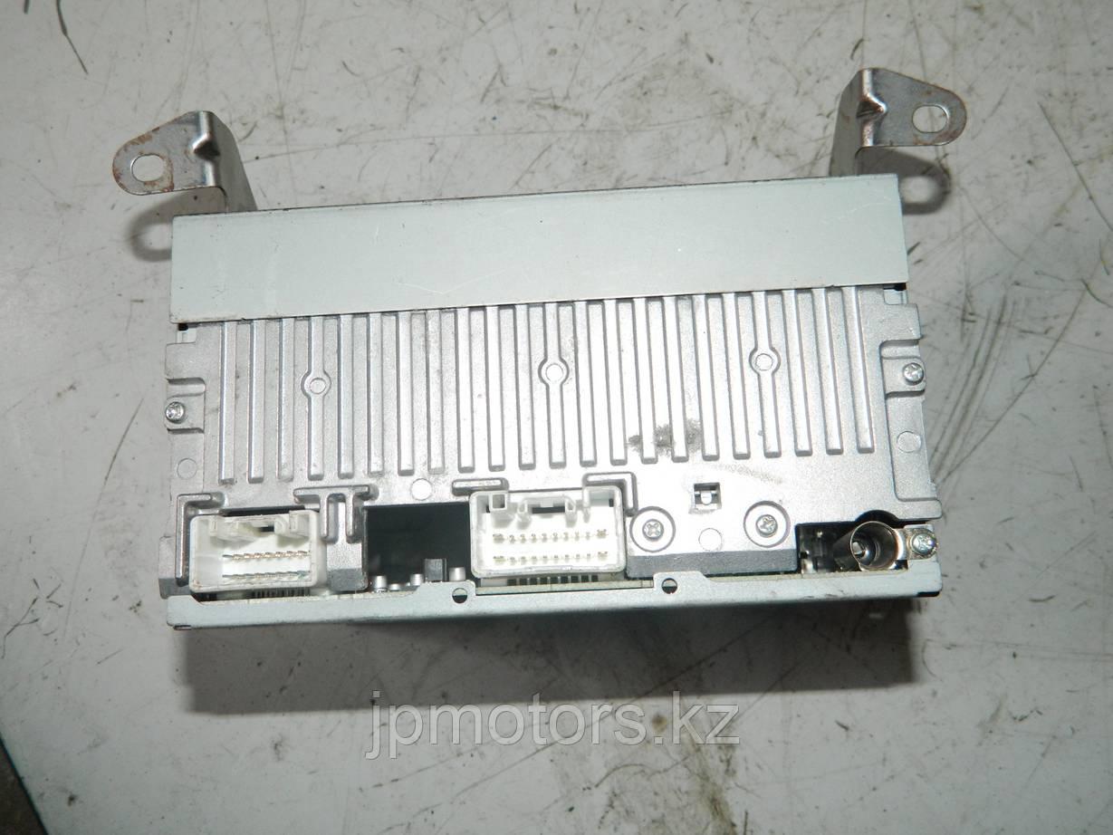 Магнитофон mitsubishi lancer 2.0 2008