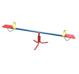 Качели-балансир для детской игровой площадки