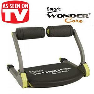 Тренажер GymBit Wonder Core Smart [6 в 1]