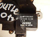 Сервопривод (101528-0140) mitsubishi outlander 2003-2006