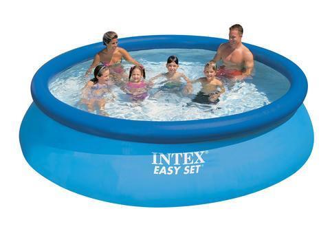 Бассейн 366x76см INTEX 28130/56420 Easy Set Pool, фото 2