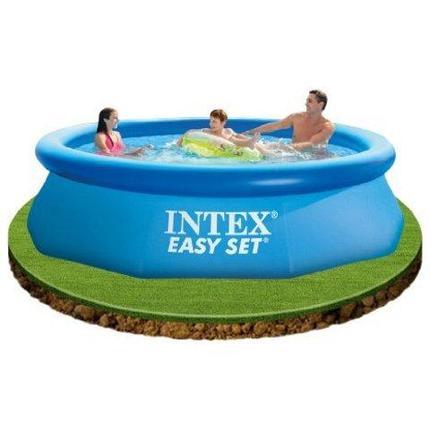 Бассейн 305x76см INTEX 28120/56920 Easy Set Pool, фото 2