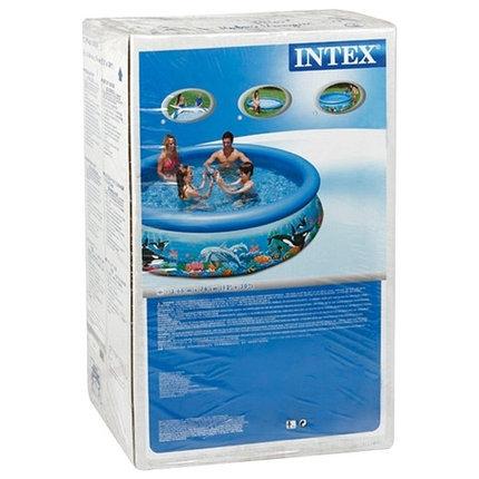 Бассейн 366х76см INTEX 28134/54904 Easy Set Pool, фото 2
