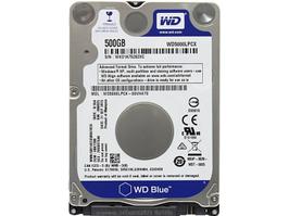 Жесткий диск Western Digital WD5000LPCX 500Gb