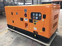 Дизельный генератор G-Force RGF-220 - 220 кВт
