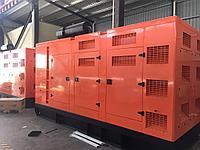 Дизельный генератор G-Force RGF-264 - 264 кВт
