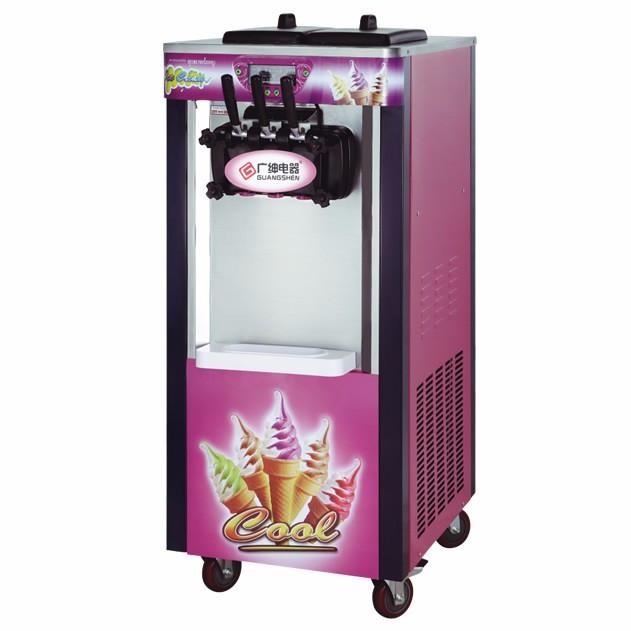 "Фризер для мороженого ""Guangshen"" BJ-218C -  26 л"