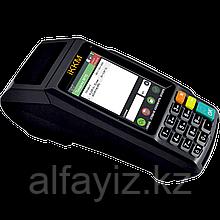 IKKM-touch-KZ с поддержкой ОФД (WiFi)  без аккумулятора и Банковский терминал