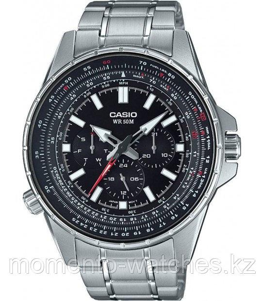 Мужские часы Casio MTP-SW320D-1AVDF