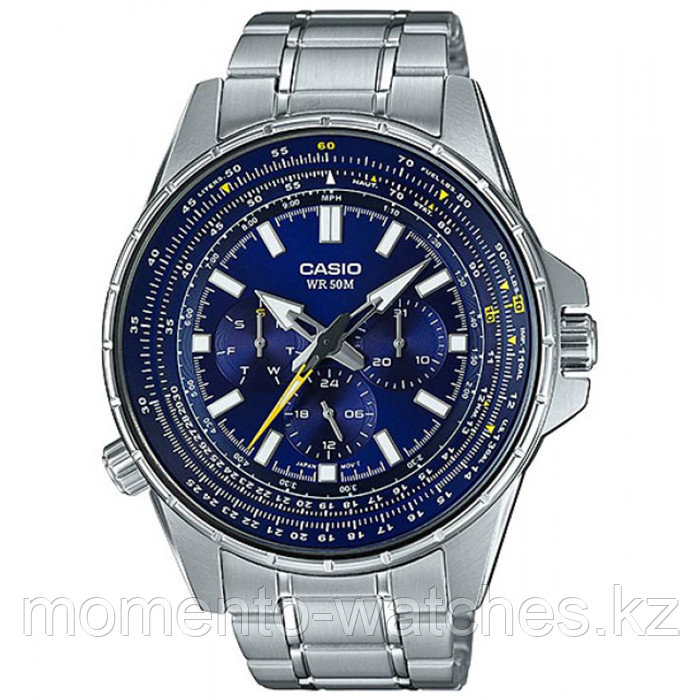 Мужские часы Casio MTP-SW320D-2AVDF
