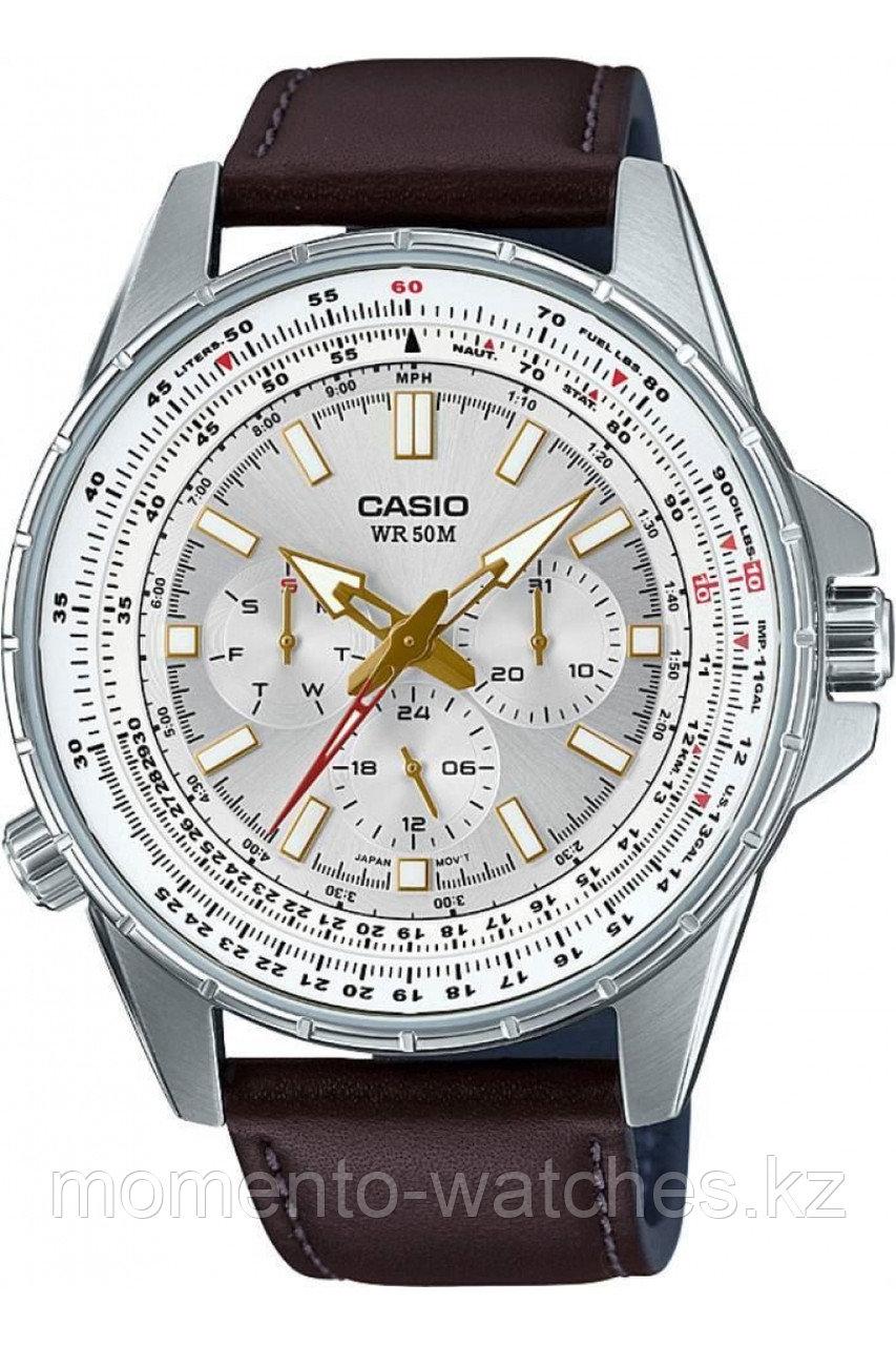 Мужские часы Casio MTP-SW320L-7AVDF