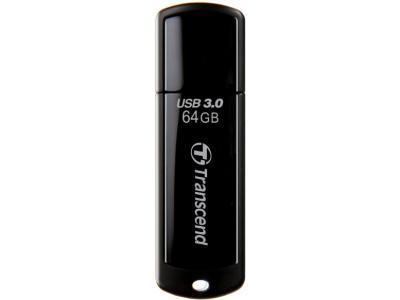 USB Flash карта Transcend JetFlash 700 64GB