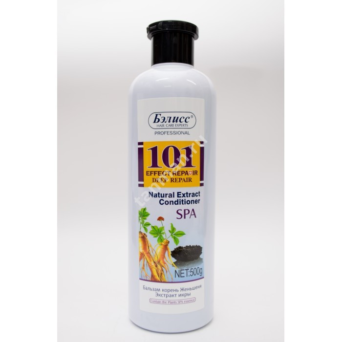 101 - Бальзам корень женьшеня Экстракт икры 500 g