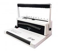 Переплетная машина Office Kit B3421 (металл 20 / 120 листов)