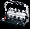 Переплетная машина Office Kit B2121 (пластик 20 / 500 листов)  Брощюровщик