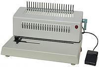 Переплетная машина Office Kit B2122E Электрическая (пластик 22 / 500 листов)