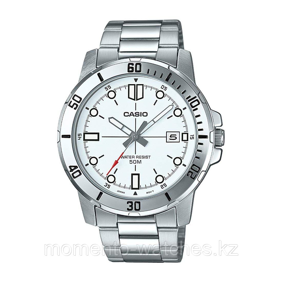 Мужские часы Casio MTP-VD01D-7EVUDF