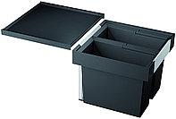 Система сортировки отходов Flexon II 45/2 (521468) BLANCO, фото 1