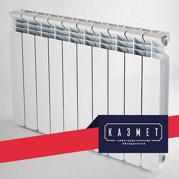 Радиатор алюминиевый ROYAL THERMO DreamLiner 80/500
