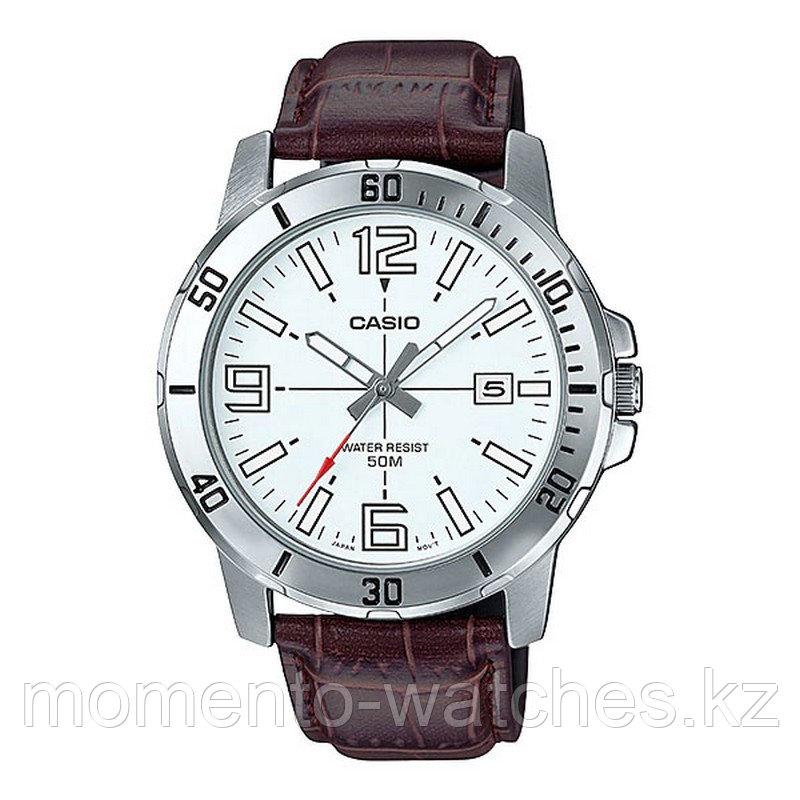 Мужские часы Casio MTP-VD01L-7BVUDF