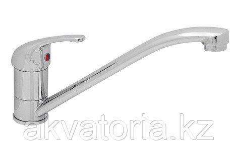Смеситель для кухни однорычажный ЕА-3506.А 480500