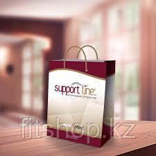 """Закрытый фиксатор коленного сустава """"Support Line"""" - фото 3"""