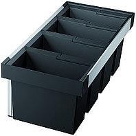 Система сортировки отходов Flexon II 90/4 (521475) BLANCO