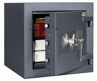 Взломостойкий сейф ФОРТ 50 (1650x600x460 мм)