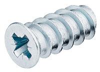 Евро Винт Varianta, 5х13,5 мм,  сталь,  оцинкованная