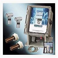 Цифровой ионизатор ClearWater CS-150   + 2 шт. электродов нового поколения CLE