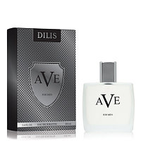 Парфюмерная вода Dilis для мужчин Aromes pour homme AVE, 100мл